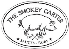 The Smokey Carter Logo