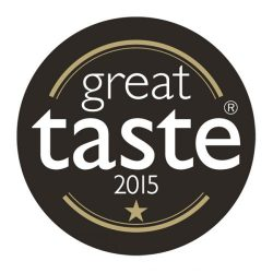Great Taste Awards 2015, One Gold Star