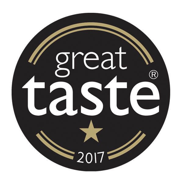 Great Taste Awards 2017, One Gold Star