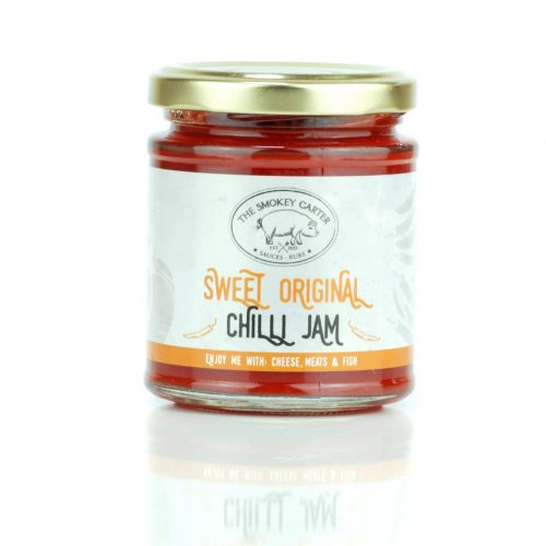 Sweet Original Chilli Jam