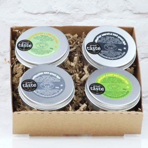 Great Taste Awards Premium Tin Set