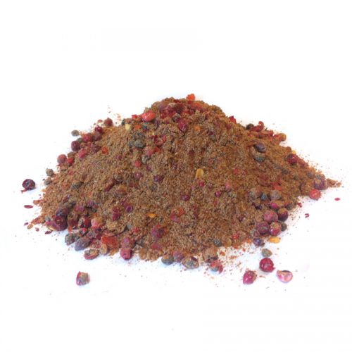 Brazilian BBQ Spice Rub Loose