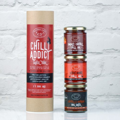Chilli Addict tube