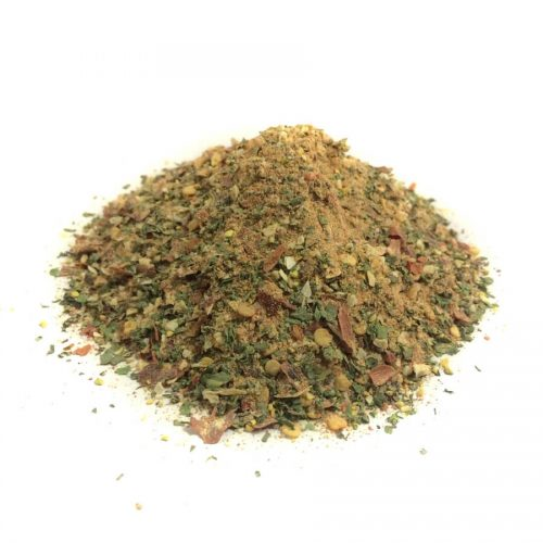 Lemon, Chilli & Garlic Spice Rub Loose