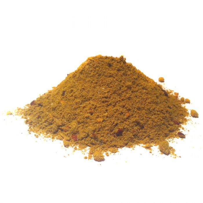 Spiced Mango & Lime Spice Rub Loose