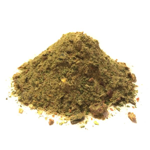 Mexican Jalapeno & Lime Spice Rub loose