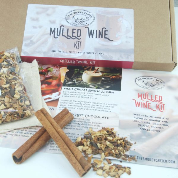 Mulled Wine Kit