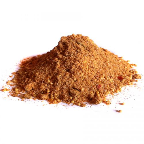 South Carolina BBQ Spice Rub Loose