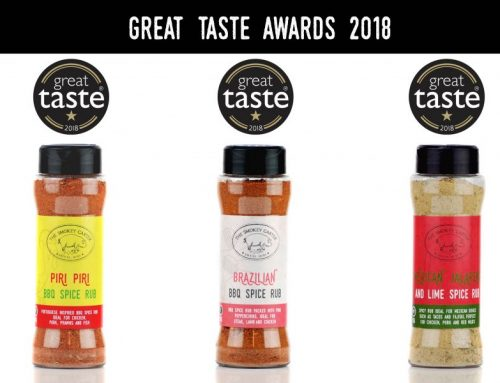 More Stars at the Great Taste Awards 2018